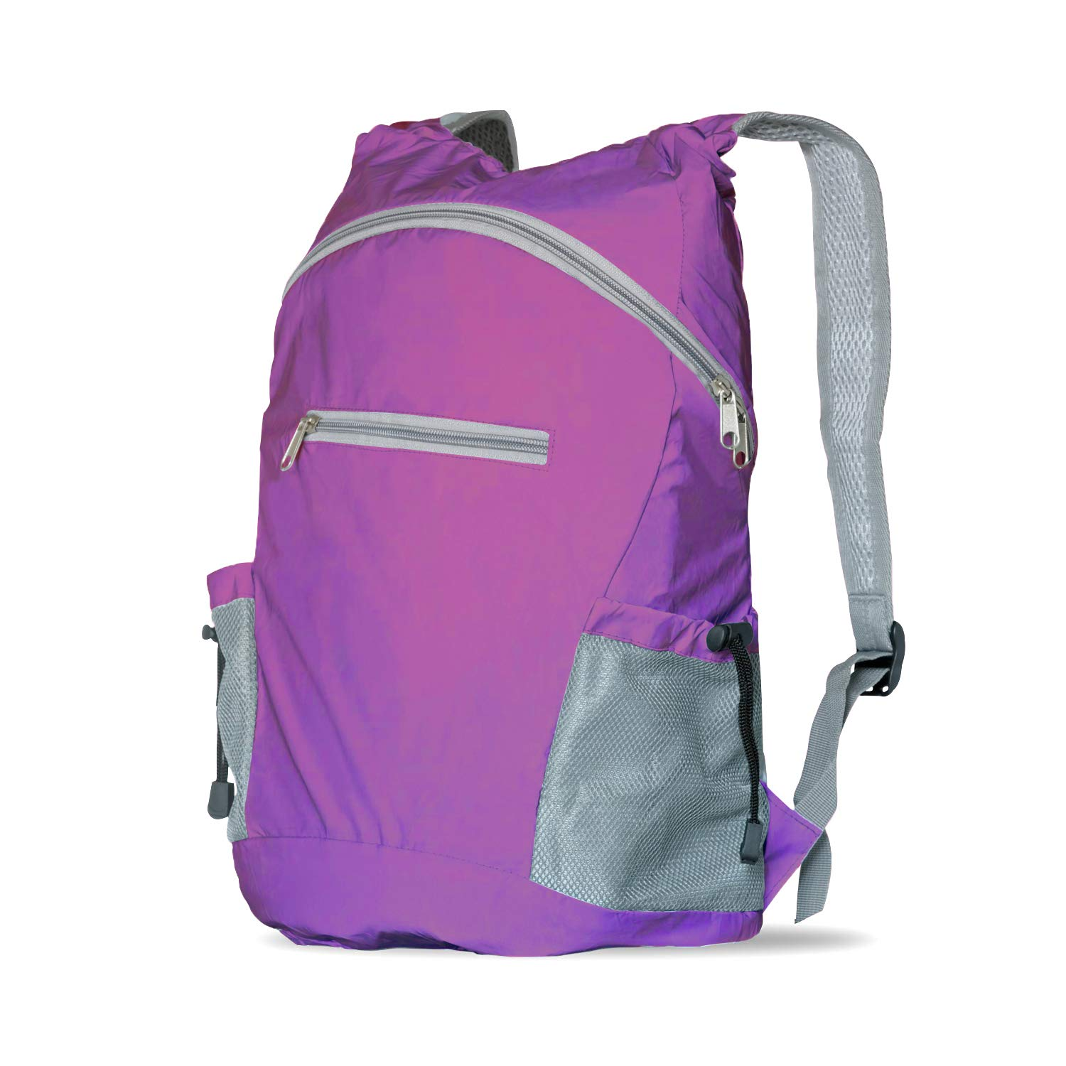 Cycling backpack - high visibility dc229e2ca06f7