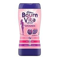 Cadbury Bournvita for Women Health Drink - 400 g (Chocolate)