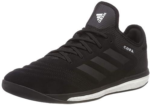 super popular 1838f b1bbf adidas Herren Copa Tango 18.1 TR Fußballschuhe, Schwarz Core BlackFTWR  White, 40