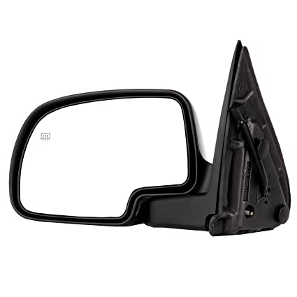 Amazon Com Eccpp Towing Mirror Replacement Fit For 2000 2002 Chevy
