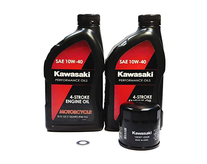 Kawasaki Ninja 650 650R EX650 650 ABS KRT OEM Kit de cambio ...