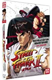 Street fighter II Film Edition DVD [Non censuré]