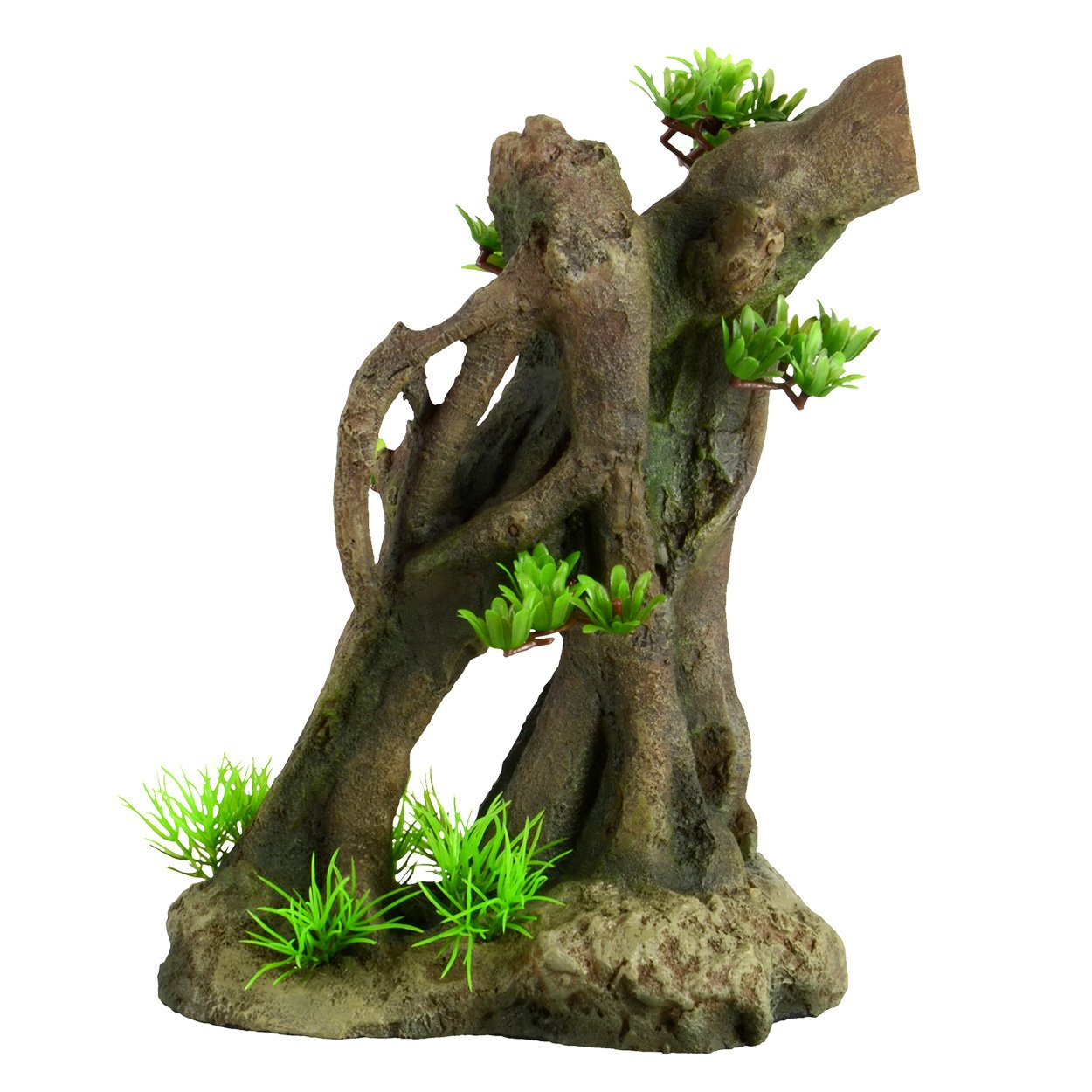 Underwater Treasures 65273 Tree Root Aquarium Ornament by Underwater Treasures