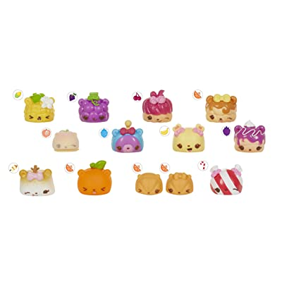 Num Noms Lunch Box Deluxe Pack Series 3- Style 1: Toys & Games