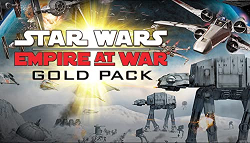 STAR WARSTM Empire at War - Gold Pack [Online Game Code]