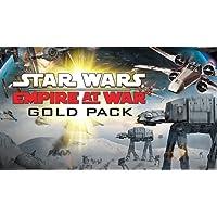 STAR WARS™ Empire at War - Gold Pack [PC Code - Steam]