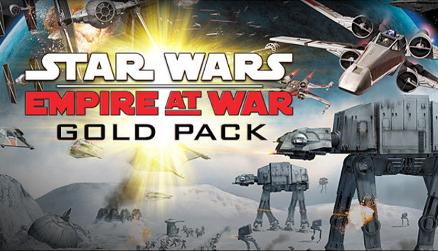 STAR WARSTM Empire at War - Gold Pack [Online Game Code]