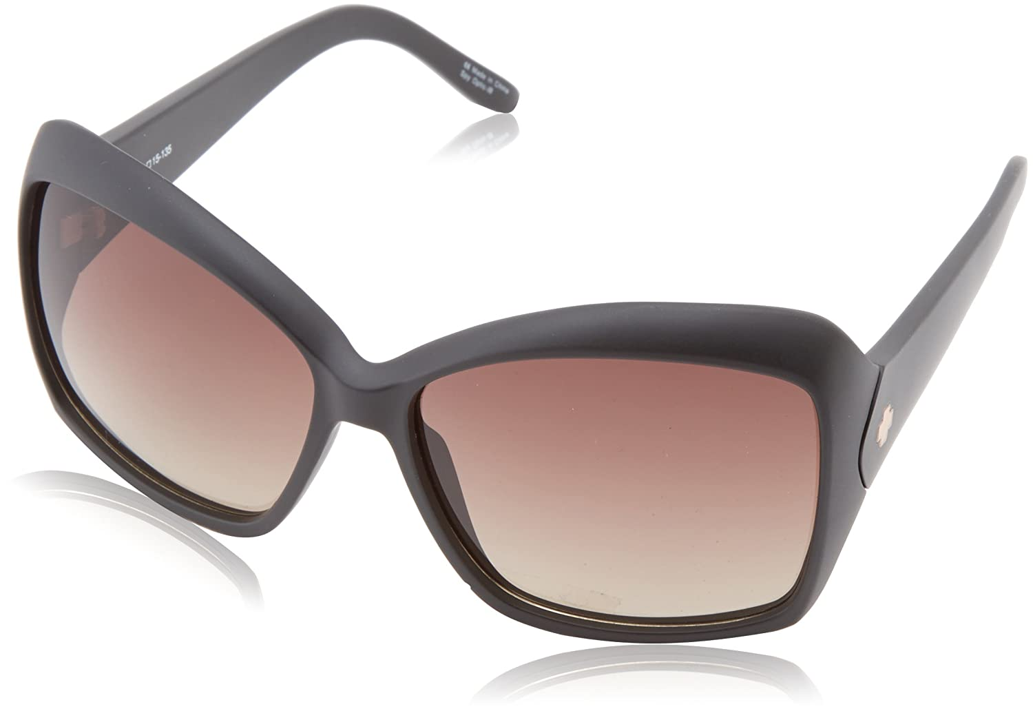 Amazon.com: Spy Optics Mujer Miel Femme Fatale Cateye ...