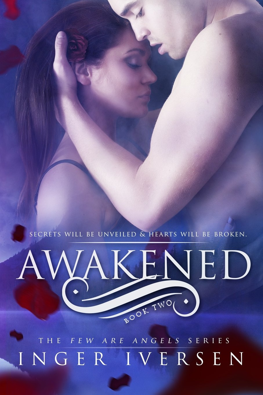 Download Awakened: Few Are Angels ebook