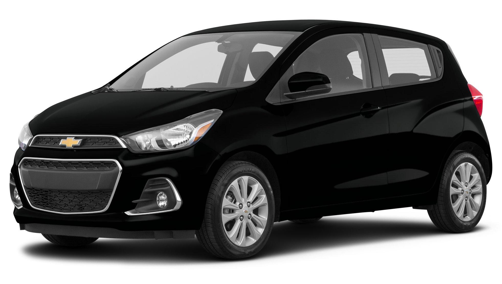 Amazon 2016 Chevrolet Spark EV Reviews and Specs Vehicles