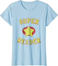 Super Reader T-Shirt
