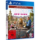 Far Cry New Dawn - Limited Edition (excl. Amazon, uncut) - PlayStation 4 [Edizione: Germania]