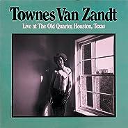 Live at the Old Quarter, Houston, Texas [Vinyl]