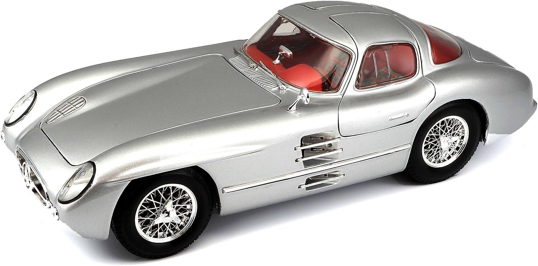 1 18th Premiere Edition Mercedes 300sl Uhlenhaut Spielzeug