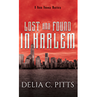 Lost and Found in Harlem: A Ross Agency Mystery (Ross Agency Mystery Series Book 1)