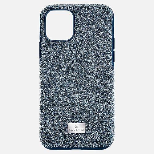 Swarovski 87914518 Unisex Mobile Phone Case Plastic Stainless Steel Swarovski Crystal One Size Schmuck