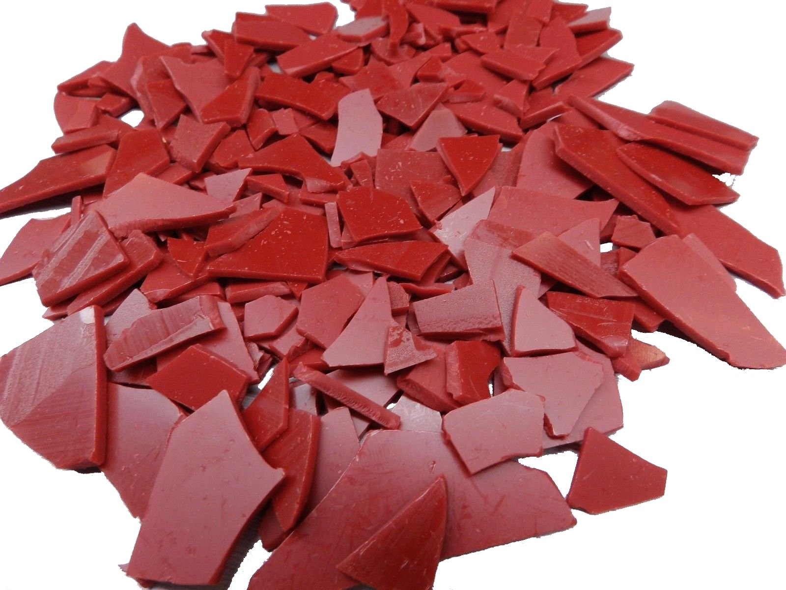 RUBY RED INJECTION WAX FREEMAN FLAKES JEWELRY LOST WAX CASTING WAXES 5 POUNDS (LZ 5.4 R BOX A) NOVELTOOLS by NOVELTOOLS