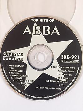 cd superstar