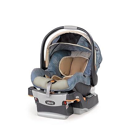 Amazon.com: Chicco KeyFit 30 bebé asiento de coche ...