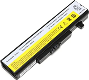 Y580 Y480 New Laptop Battery for Lenovo IdeaPad G480 G580 Z380 Z480 Z580 Z585 P/N:L11M6Y01 L116Y01 L11S6F01 L11L6F01 L11P6R01