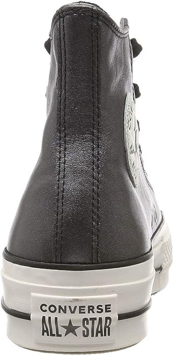 Mascotas Zapatos antideslizantes Poner  Amazon.com | Converse Women's Chuck Taylor CTAS Lift Hi Low-Top Sneakers |  Fashion Sneakers