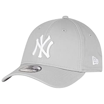 New Era MLB Basic NY Yankees 39Thirty Stretch Back e1d70ec48cde