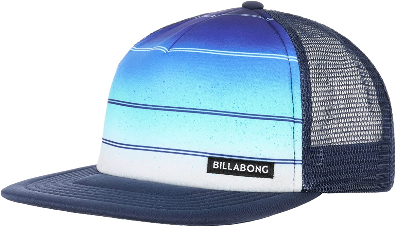 BILLABONG 73 Trucker Gorra, Hombre, Navy, Talla Única: Amazon.es ...