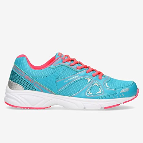 IPSO Zapatillas Running Azules Tech ir-3000 (Talla: 36): Amazon.es ...