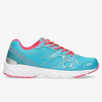 IPSO Zapatillas Running Azules Tech ir-3000 (Talla: 36): Amazon.es: Deportes y aire libre