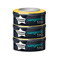 Tommee Tippee Sangenic Tec Refills x 3