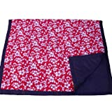 Amazon Price History for:Tuffo Water-Resistant Outdoor Blanket with Carrying Case