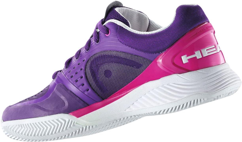 Zapatillas De Padel Head Sprint Pro Clay-37: Amazon.es: Deportes y ...