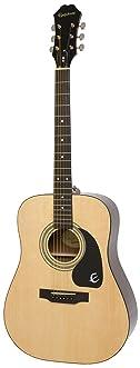 Epiphone DR-100 Acoustic Guitar - Acoustic Guitar for Beginner