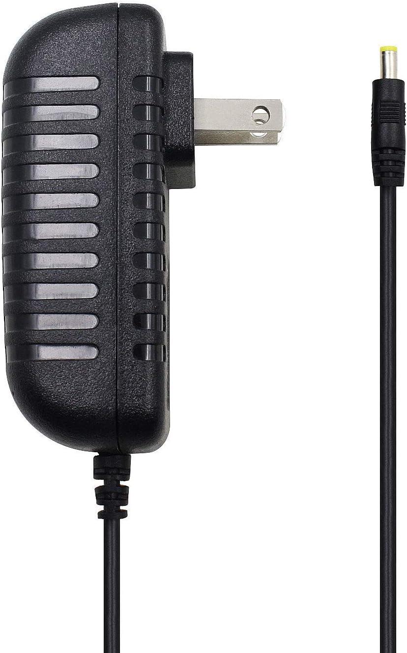 yan AC Adapter Charger for Yaesu FT-60R FT-50R FT-270R VX-120 VX-127 VX-170 VX-177