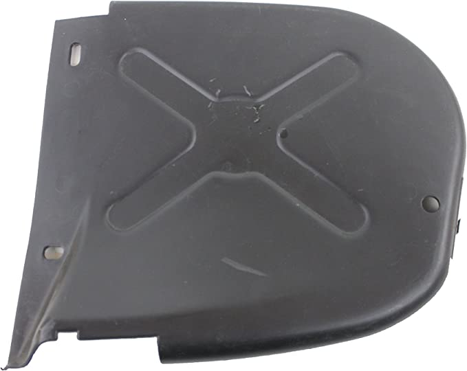 Chrysler Genuine Splash Shield 5116277AE