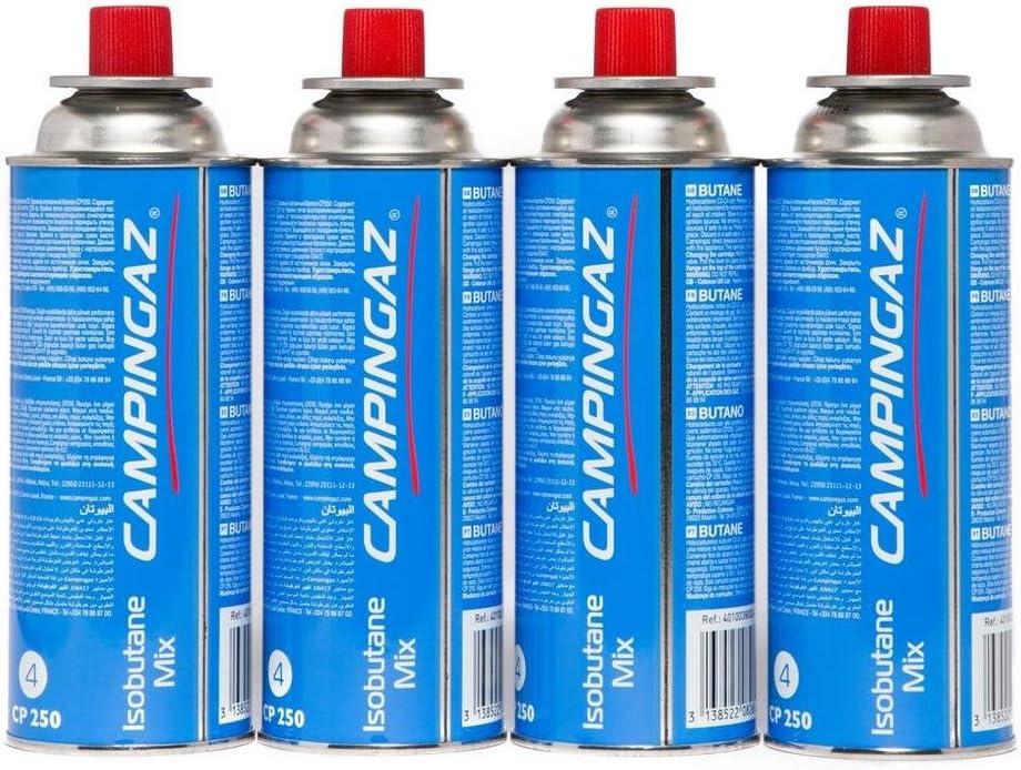 Campingaz CP250 - Cartucho de Gas, color Azul,