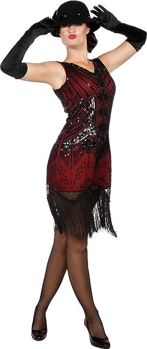 Peaky Blinders Disfraz de Charleston de Ada Shelby para Adulto ...