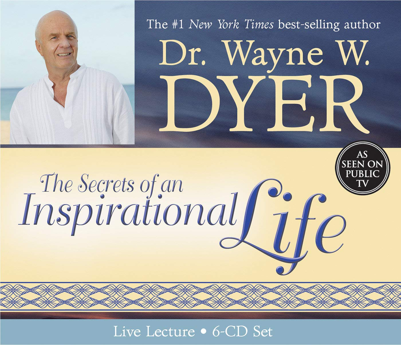 The Secrets of an Inspirational (In-Spirit) Life ebook