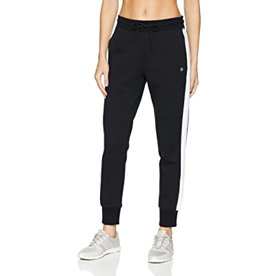 Brand - Core 10 Women's (XS-3X) Motion Tech Fleece Relaxed Fit Jogger Sweatpant: Clothing