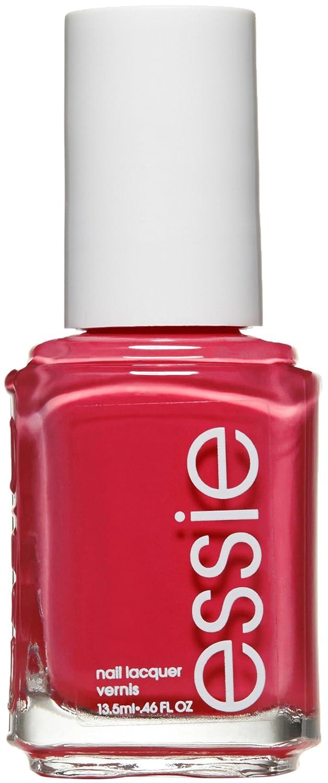 Amazon.com : essie nail polish, watermelon, pink nail polish, 0.46 ...