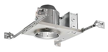 juno lighting tc44 4 inch tc rated 50 watt low voltage new