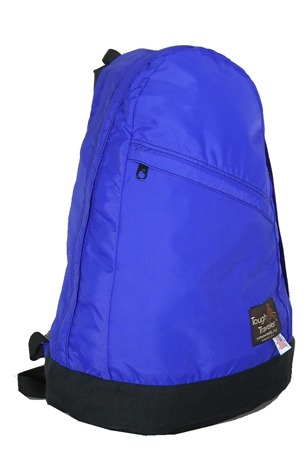 Made in USA Tough Traveler Odyssey Backpack