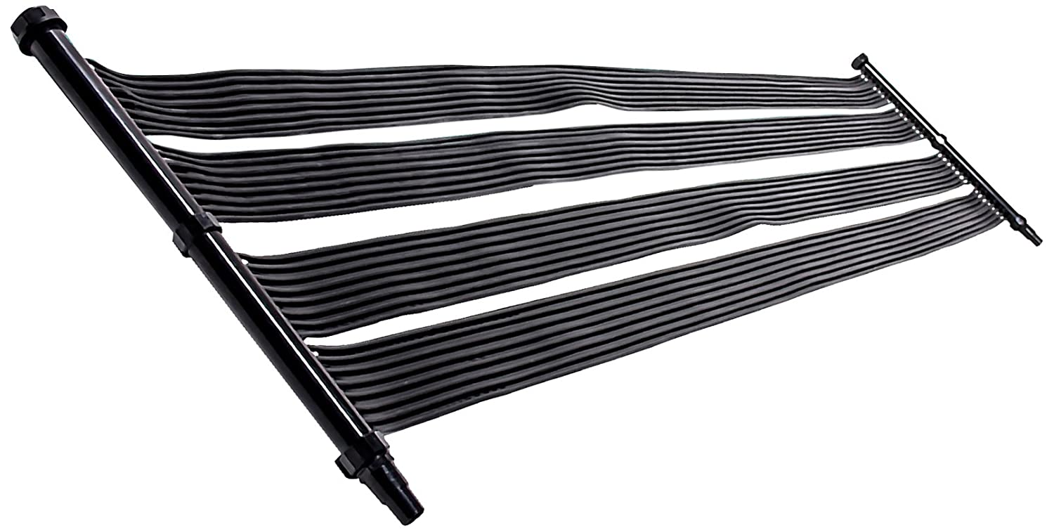 Nemaxx SH6000 Solarheater 6.6 yards - solar pool heating, solar heating, swimming pool heating mat, swimming pool solar collector, warm water processing 6685