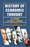 History of Economic Thought (English Edition)