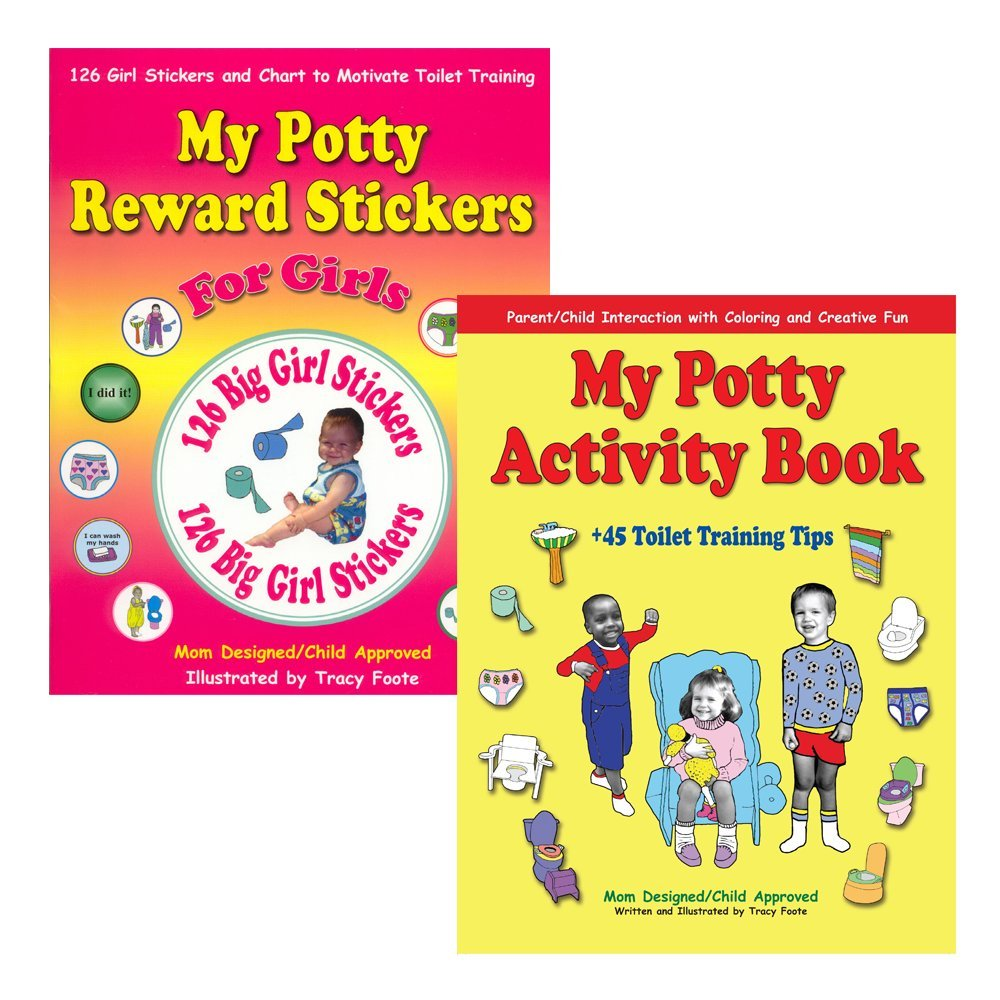 amazon com potty training books for girls other products baby