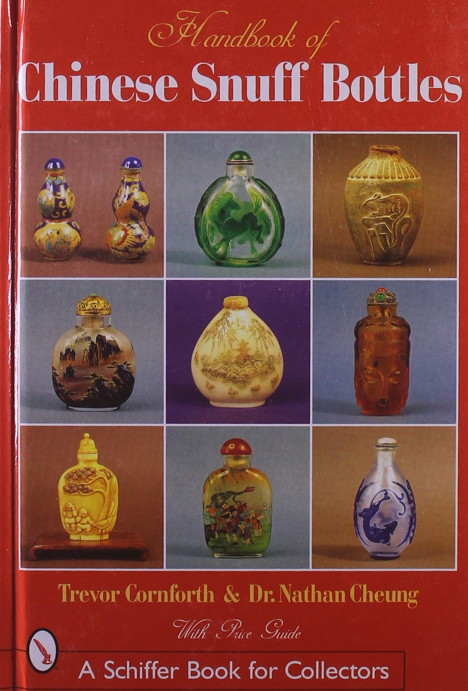 The Handbook of Chinese Snuff Bottles