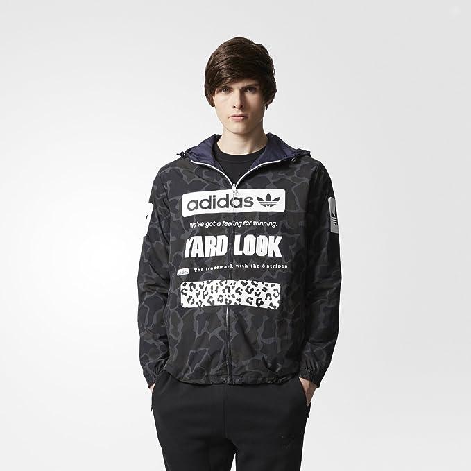 adidas yard look jacket