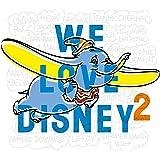 We Love Disney 2