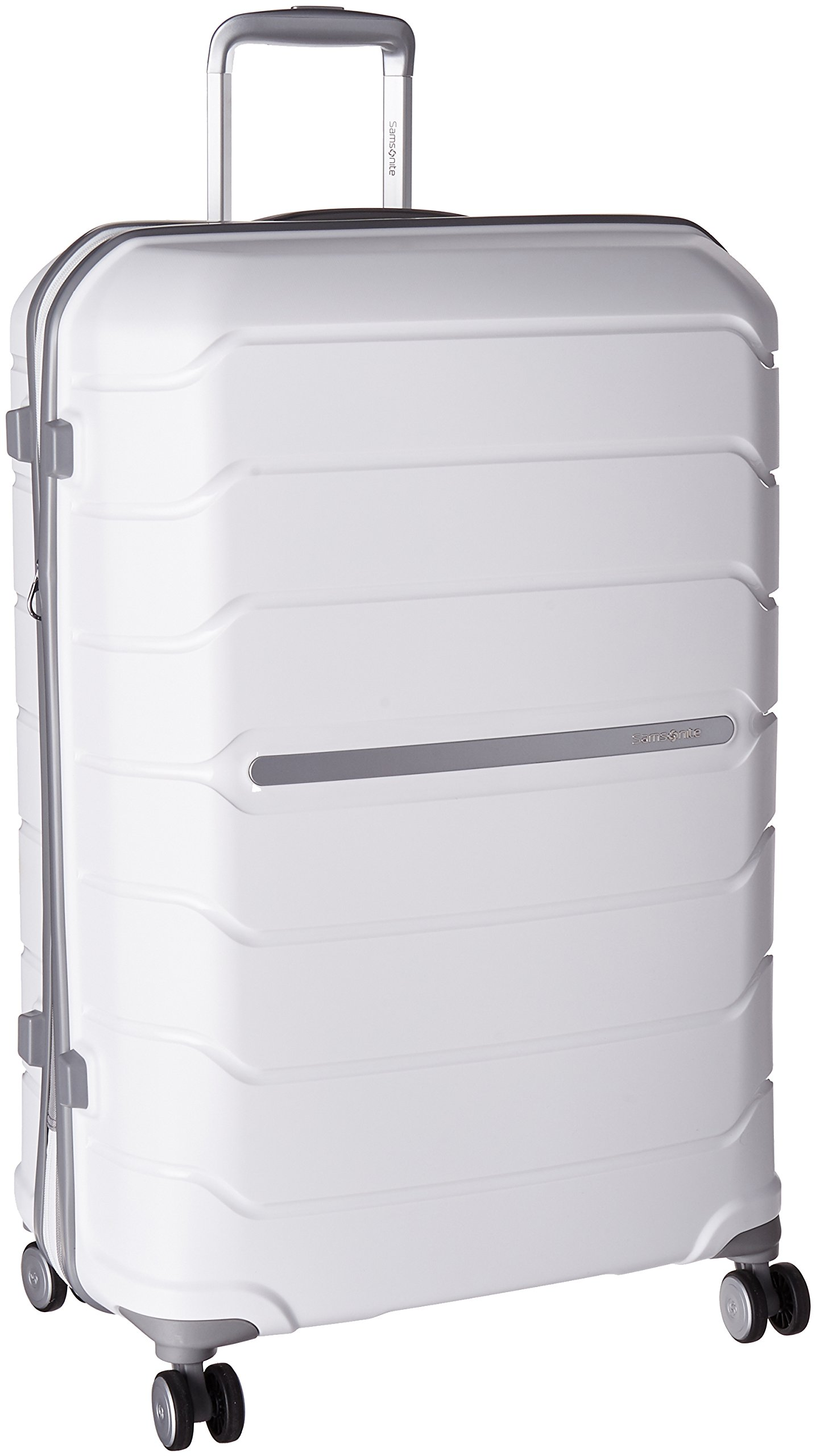Samsonite Freeform Hardside Spinner 28, White