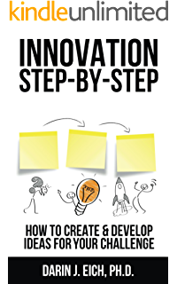 Amazon business innovation in the 21st century ebook praveen innovation step by step how to create develop ideas for your challenge fandeluxe Images